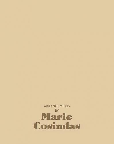 Marie Cosindas