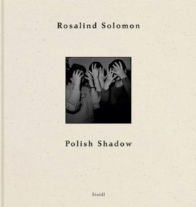 Rosalind Fox Solomon