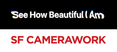 CARLA JAY HARRIS TO PARTICIPATE IN SF CAMERAWORK BENEFIT