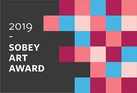 Nicolas Grenier Shortlisted for the 2019 Sobey Art Award