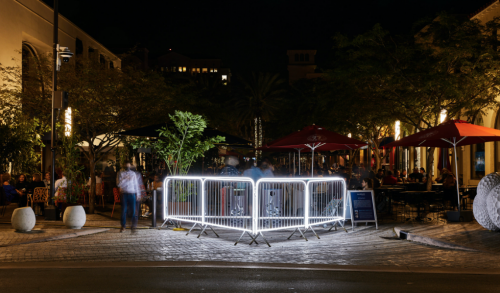 ANTONIA WRIGHT TO PRESENT INSTALLATION WORK AS PART OF ILLUMINATE CORAL GABLES