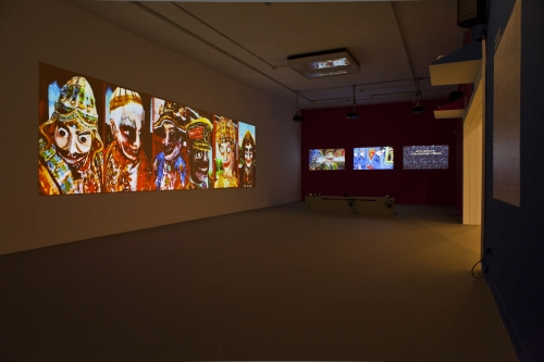 From Andy Warhol to Contemporary Art: Culture, Color, Body