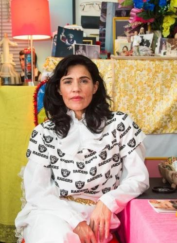 Karla Diaz Biography