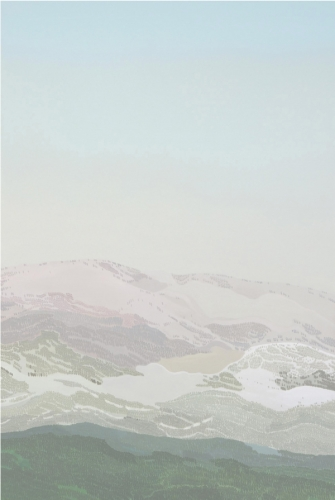 Jake Longstreth: Free Range at Gregory Lind Gallery
