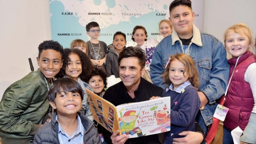 """""""Hammer Museum's Annual K.A.M.P. Inspires Next Generation of Artists"""""""