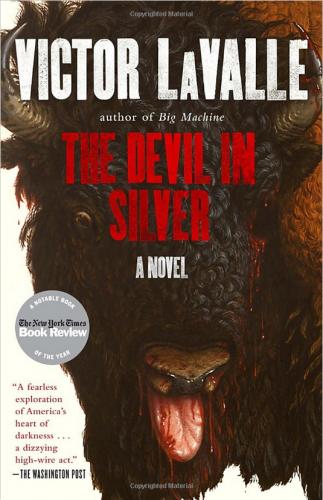The Devil in Silver Accolades