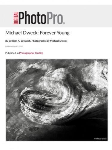 Michael Dweck: Forever Young