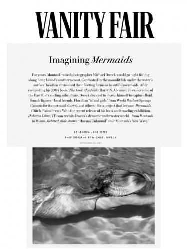 Imagining Mermaids