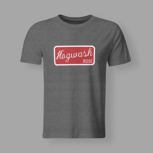 Hogwash Patch T-Shirt
