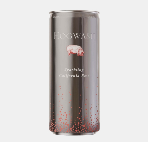 Case of Hogwash Sparkling Cans