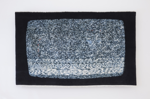 Nicholas Galanin at the Craft In America Center [online]