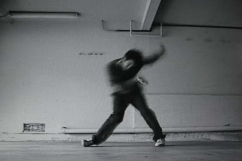 Nicholas Galanin at the 22nd Biennale of Sydney, Australia