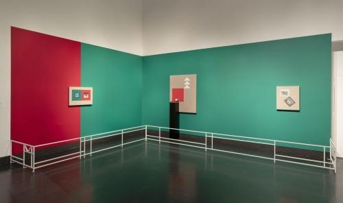 Kamrooz Aram in Jameel Prize 5 at the Victoria & Albert Museum