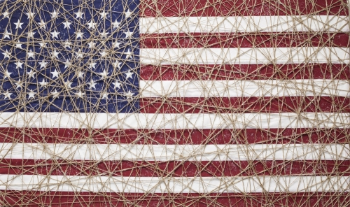American Texture