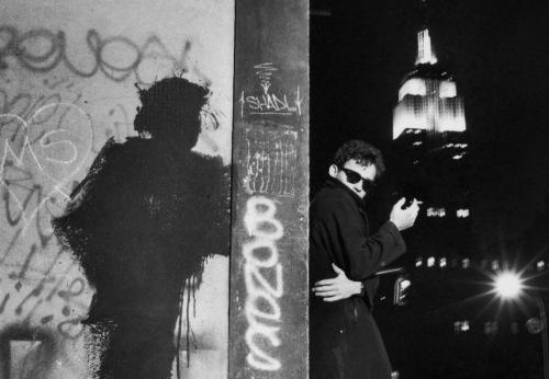 Richard Hambleton and Andy Valmorbida: The Artist, The Collector And The Retrospective