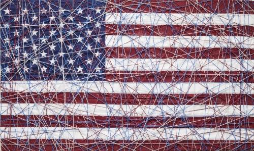 Bernie Taupin, Elton John lyricist, is a True American artist
