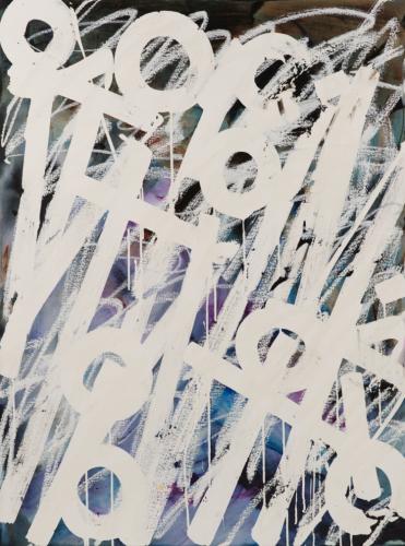 RETNA x Warhol