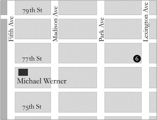 Michael Werner New York