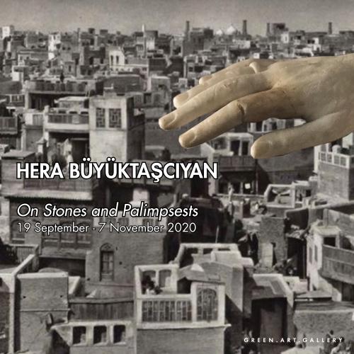 Hera Büyüktaşcıyan