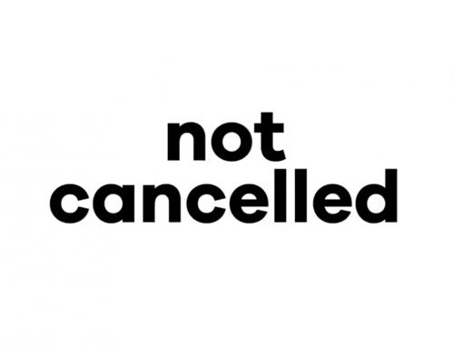 not cancelled | Dubai
