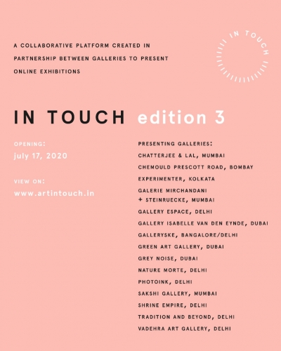 In Touch Edition 3