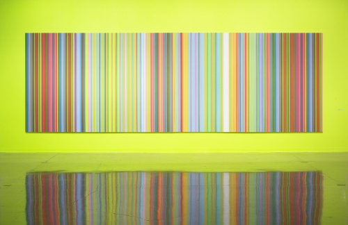 Las Vegas Diaspora: The Emergence of Contemporary Art from the Neon Homeland