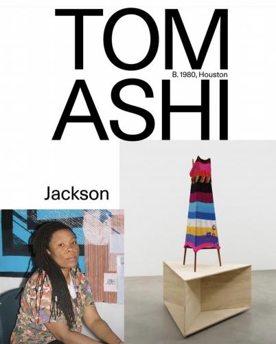 The Artsy Vanguard 2020: Tomashi Jackson