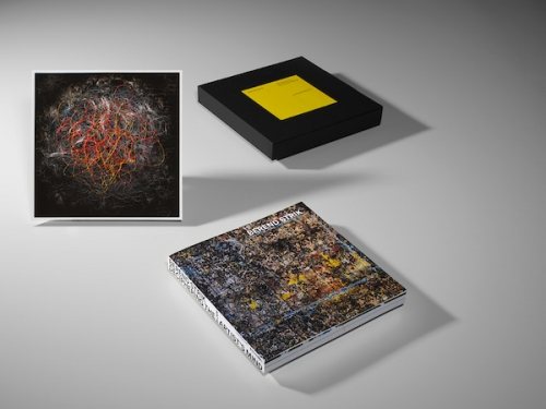 "Berend Strik ""Deciphering the Artist's Mind"" - Book Launch"