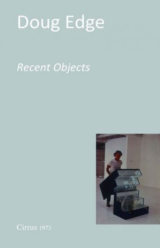 Recent Objects