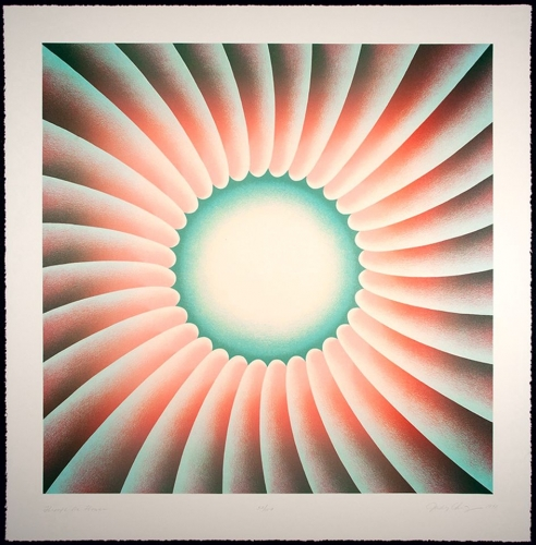 Oregon foundation acquires Judy Chicago print archive