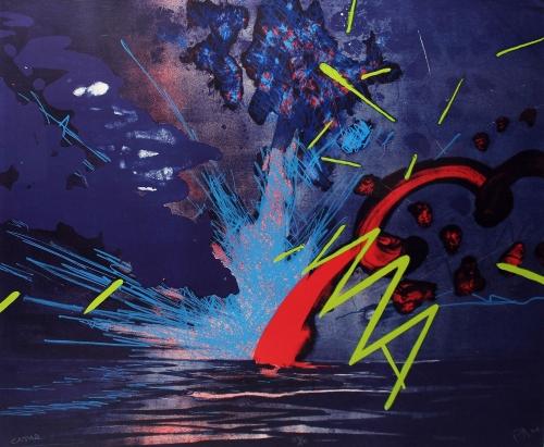 Peter Alexander: Deep Dive