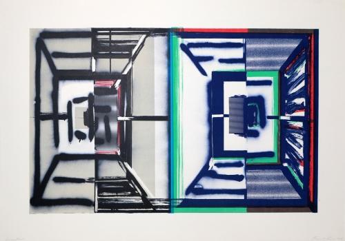 Karen Carson, an Early California Minimalist, Has a New, Kaleidoscopic Vision
