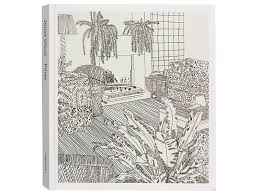 Jonas Wood: Prints Catalog Gagosian
