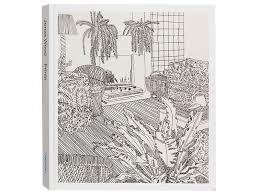 Jonas Wood: Prints Catalog Gagosian