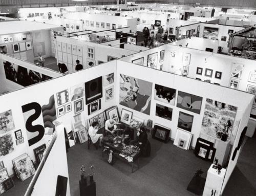 Art Basel at 50