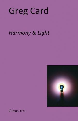Harmony & Light