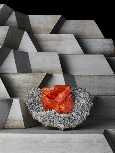 The new age (not that sort) of crystals