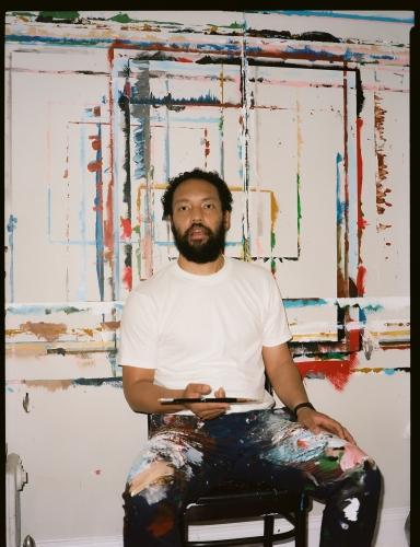 Alvin Armstrong Anna Zorina Gallery Jordan Lee