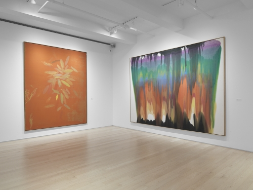 Gallery Chat: Dennis Yares, the Color Field Crusader from the Southwest Explores the Frontier of the New York Art Market