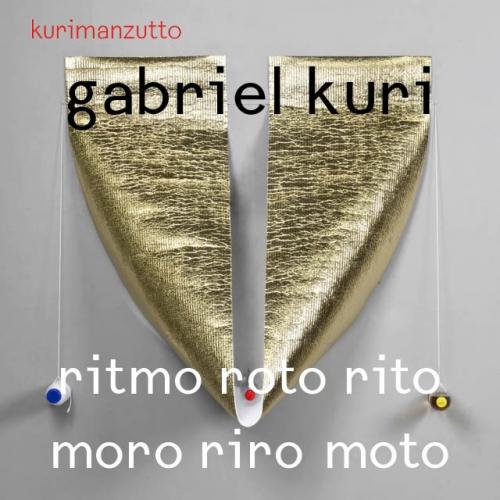 ENESP playlist: gabriel kuri - ritmo roto rito moro riro moto