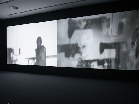 apichatpong weerasethakul participates in national museum cardiff - cardiff with its exhibition artes mundi 8