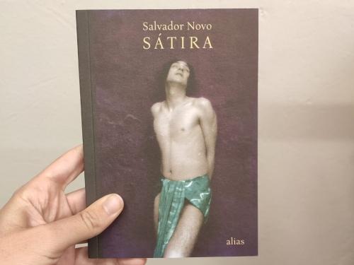 """Salvador Novo """"Sátira"""" charla con jaime y pablo soler frost"""