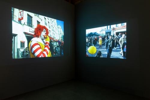 Minerva Cuevas participa en Mishkin Gallery en Nueva York con su exposición Disidencia