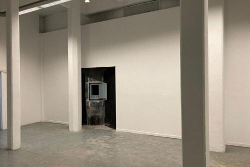 press: Campanas y cajas fuertes: Mariana Tellería y Adrián Villar Rojas le regalan al museo macro una obra a cuatro manos