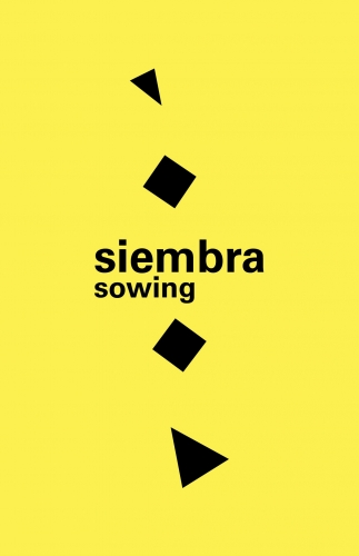 siembra (sowing)
