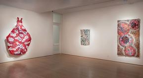 """""""Review: Shawne Major at Callan Contemporary"""", New Orleans Art Insider"""