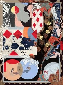 """Review: Norah Lovell at Callan Contemporary,"" Pelican Bomb"