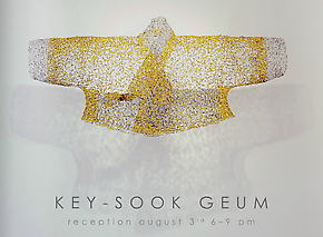 Key-Sook Geum