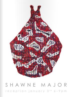Shawne Major