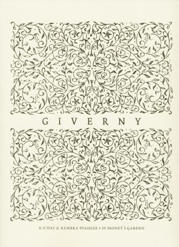 Giverny: E.V. Day & Kembra Pfahler in Monet's Garden